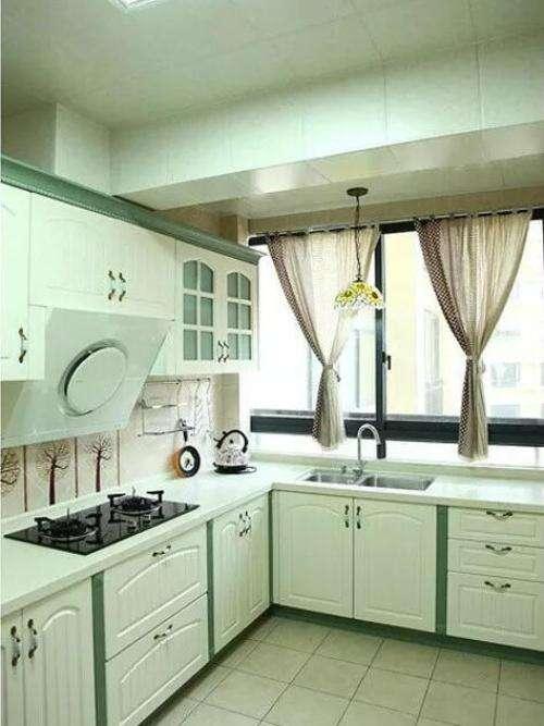 厨房装修设计如何通风采光?厨房通风改造