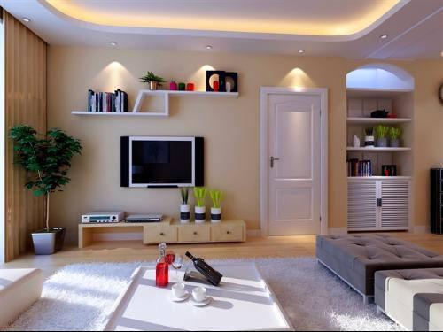 房子小怎么装修显大 很多人都不知道小空间还能这么设计