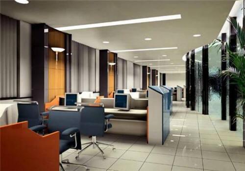 南京办公室装修要多少钱 办公室怎么装修比较好