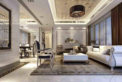150平方米房屋装修多少钱  150平房子装修价格揭秘