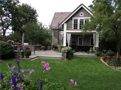 别墅庭院装修设计风格有哪些 别墅庭院装修要注意什么