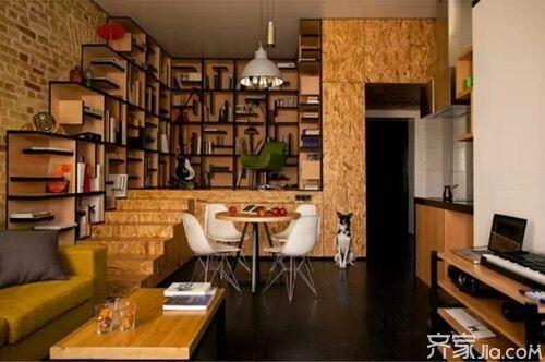 迷你公寓迷你公寓装修的注意点