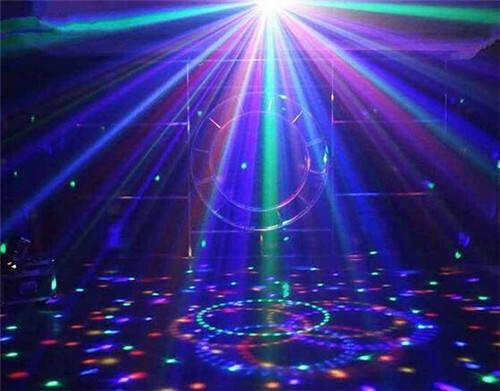 舞厅激光灯价格是多少 购买激光灯应注意哪些方面