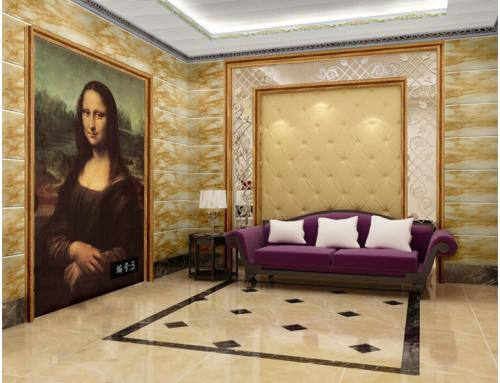 圣菲特集成墙饰品牌如何 集成墙饰一般用哪种材质好