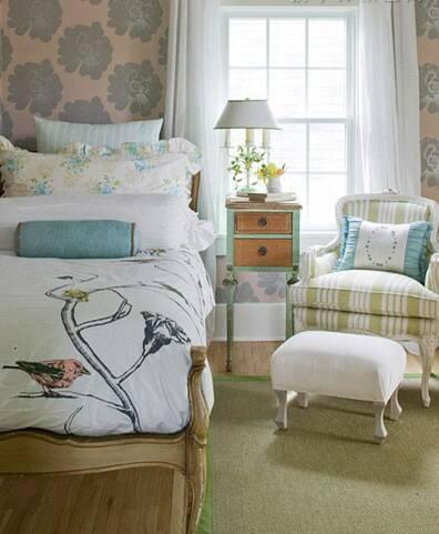 从卧室到客厅 装修必知的设计学问