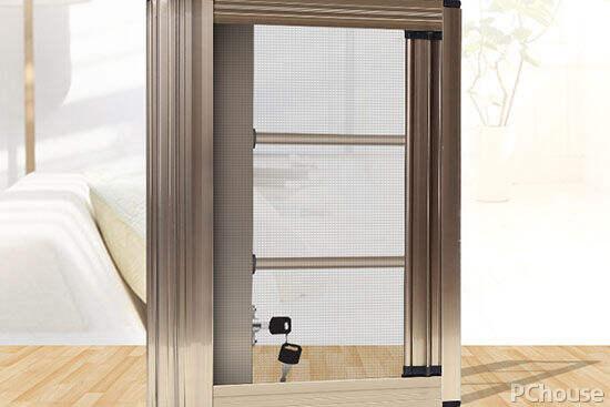 铝合金防盗门窗好不好 铝合金防盗门窗价格