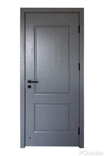 实木复合门之初识 什么是实木复合门