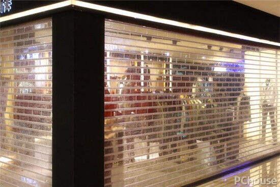 卷帘门尺寸规格 电动卷帘门安装注意要点