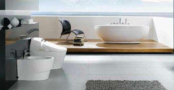 智能卫浴产品获消费者认可,成智能家居新风口