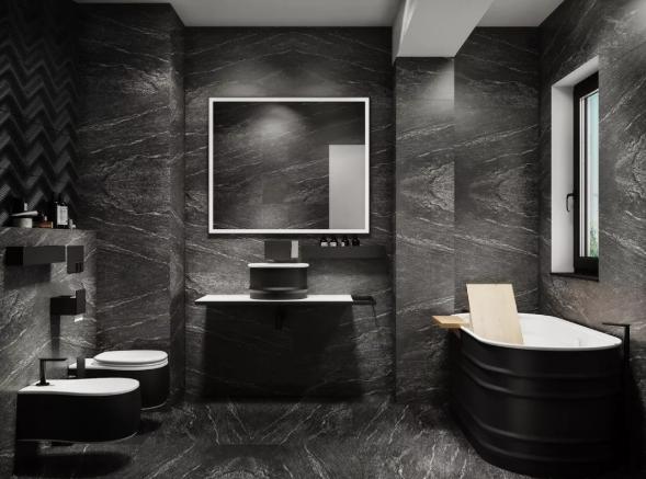 浴室添置这4件好物,生活别提多幸福,不差钱赶紧置办起来