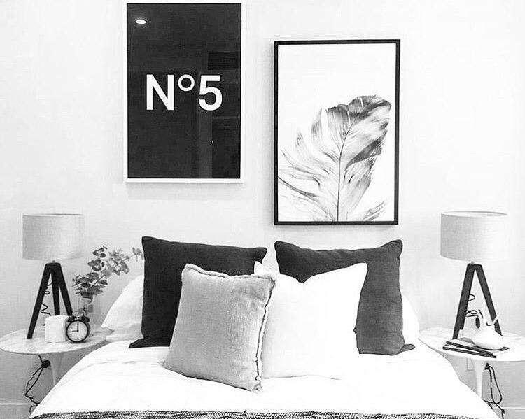 """大白墙装饰只需百元,效果堪比1w设计,如此""""穷装""""也能逼格满满"""