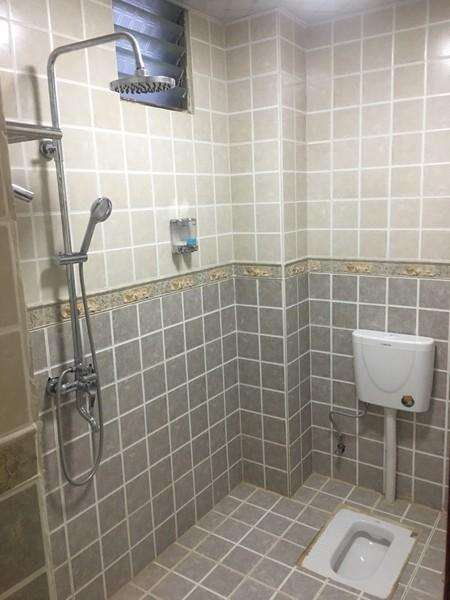 卫生间装修马桶和蹲厕哪个更实用?入住3年的过来人建议:都要