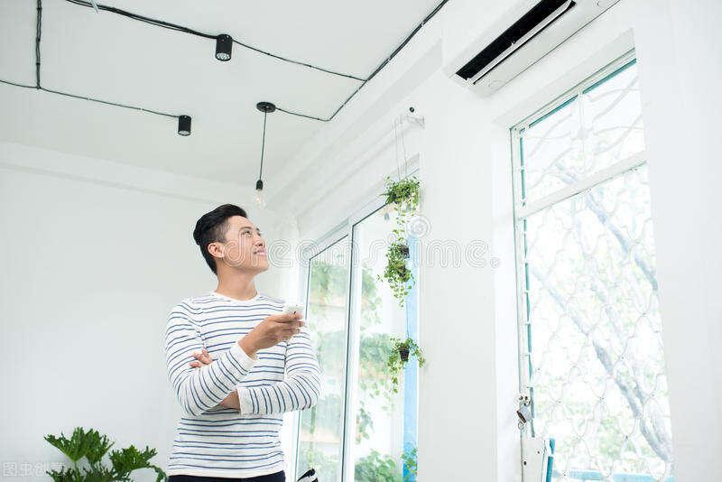 空调怎么选?买变频还是定频?2种都用过的来告诉你答案